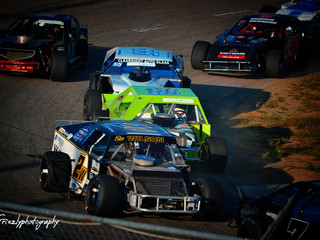 AMT To Thunder Into Miramichi For 4 Races In 2021