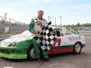 Poirier Victorious in Mini Stock Classic, McGraw Survives to Win Road Rage 50!