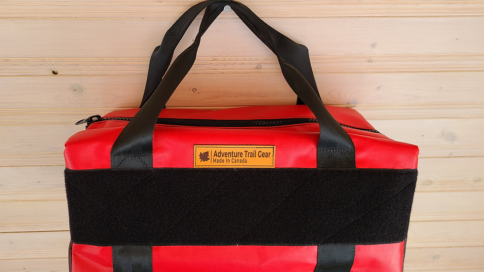 Basic Load Out - Recovery Bag