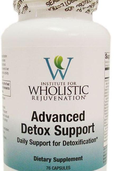 Advanced Detox Support
