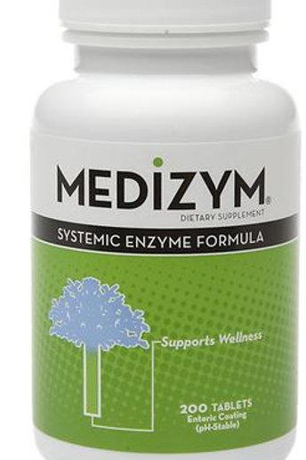 Medizym (200 Tablets)