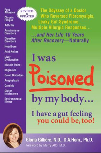 I Was Poisoned By My Body