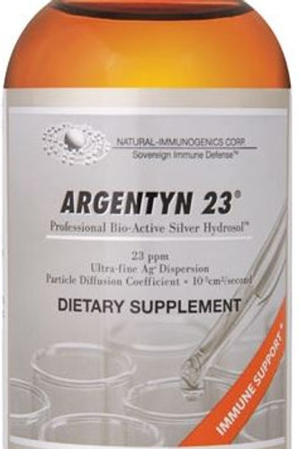 Argentyn 23 16oz.