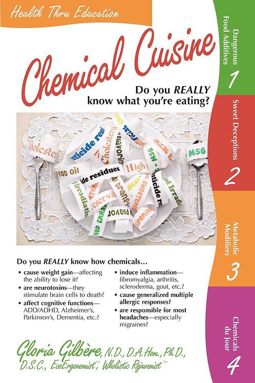 Chemical Cuisine