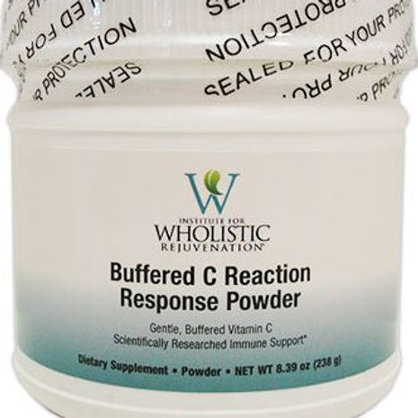Buffered C Reaction Response Powder 8 Oz.