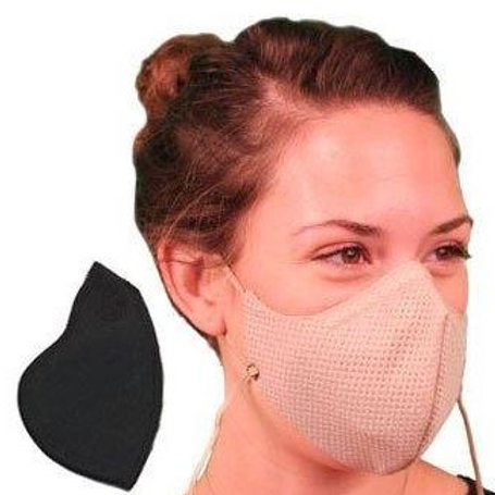 Activated Carbon Personal Air Filter