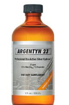 Argentyn 23 4 Oz