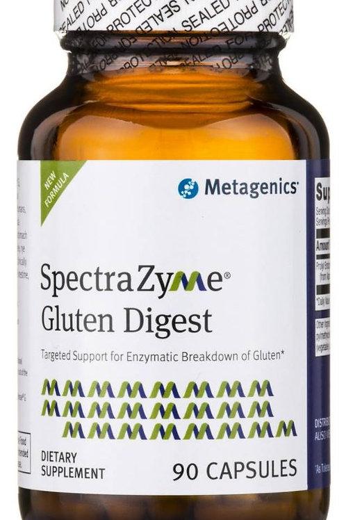 SpectraZyme® Gluten Digest