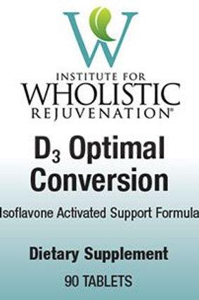D3 Optimal Convsersion