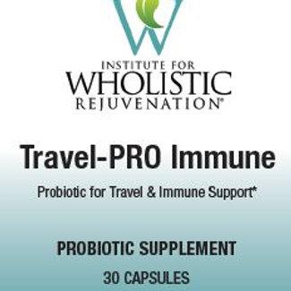 Travel Pro Immune