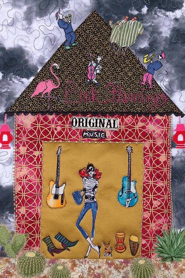 Pink Flamingo Original Music