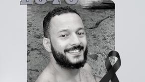 NOTA DE FALECIMENTO: Marco Livio Zacarias Gomes Silva
