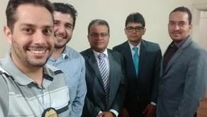 SINDEP/MG contrata novo escritório de advocacia