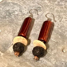 Stacked Earrings
