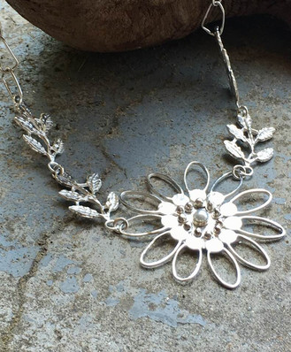 Spring Time Necklace