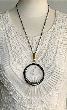 Amity Necklace