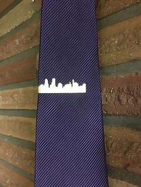 Pin it on Portland Tie Clip