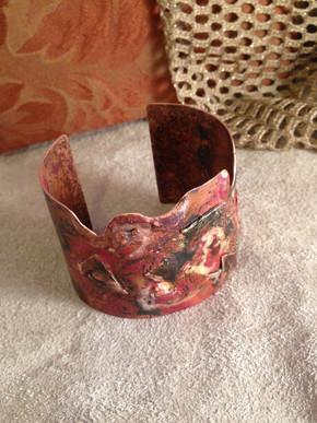 Gough Cuff Bracelet