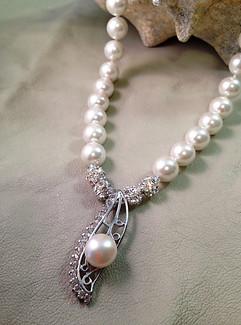 The Eleanor Necklace