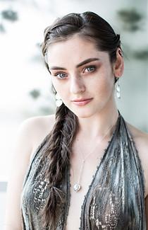 Understated Elegance Earrings & Necklace