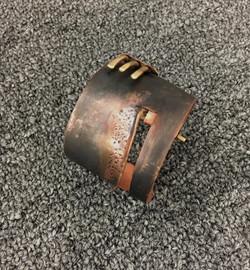 Rapture Cuff Bracelet