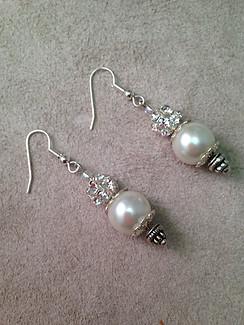 Beholder Earrings