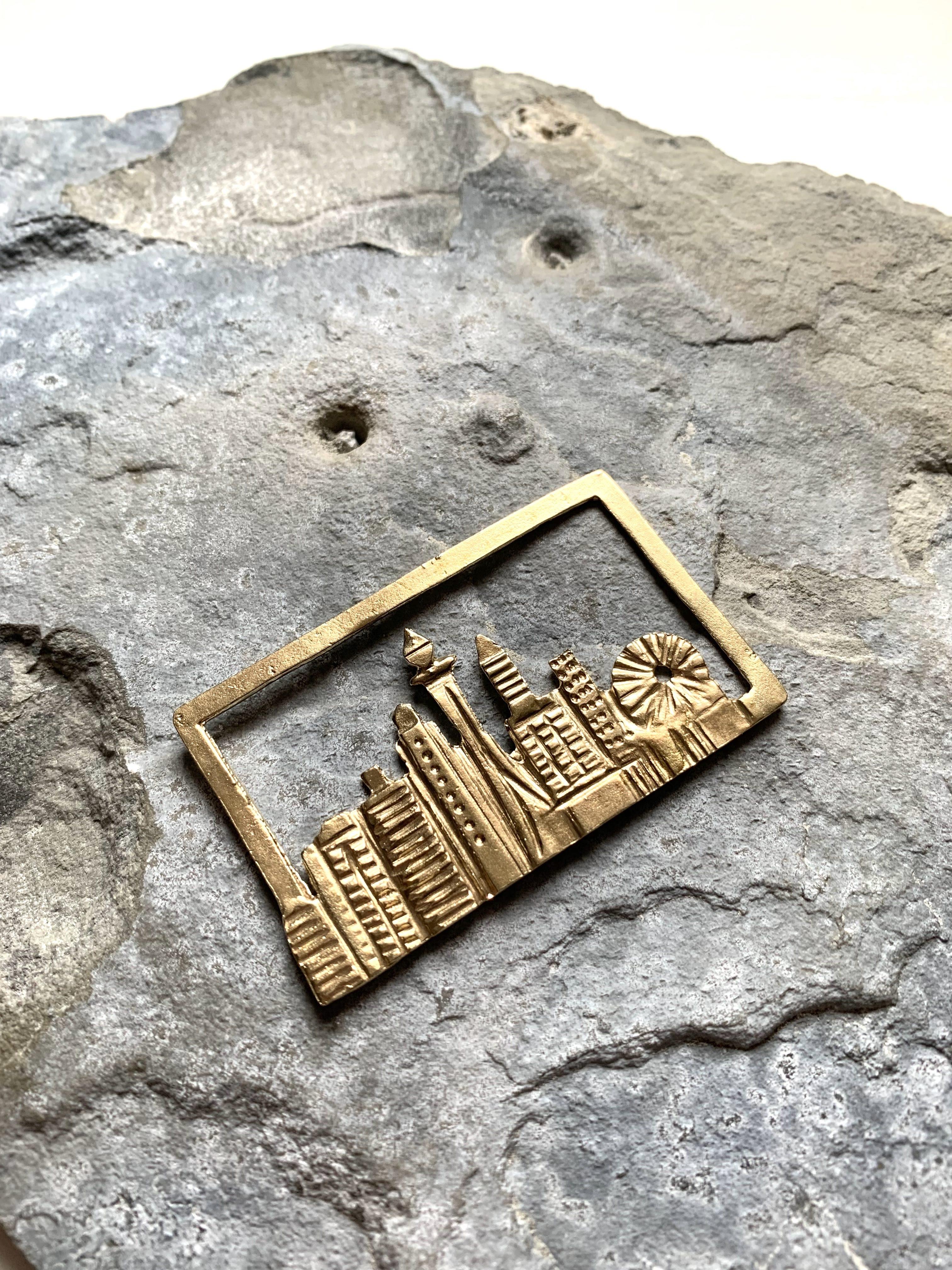 City Scape Accessory