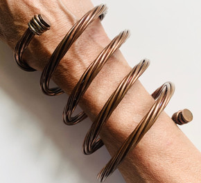 Twisted Braid Bracelet