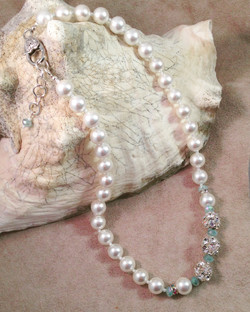 Kimberly Carman Designs Pearls
