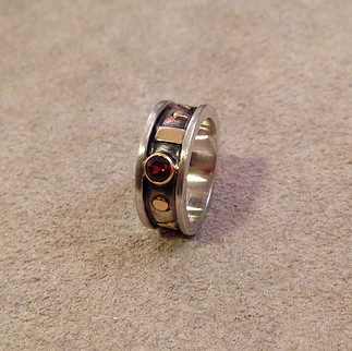 Solidarity Ring