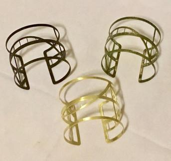 Bridge Series Cuffs