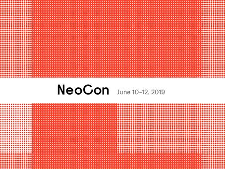 Event: NeoCon 2019