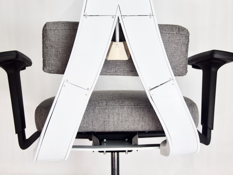 Office Chairs: Three things to know