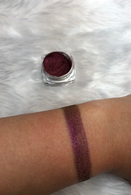 Galactic Euphoric Loose Shimmer Pigment