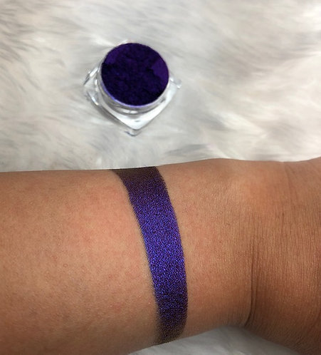 Black Hole Euphoric Loose Shimmer Pigment