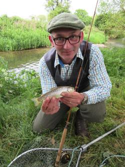 Jakobus Kennet trout 28052015 001