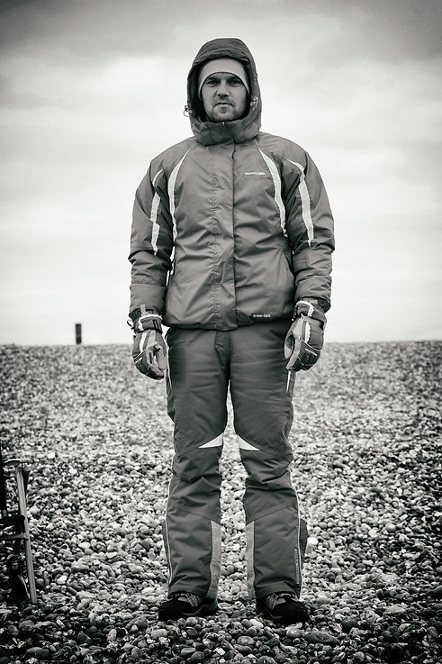 © Nick Fallowfield-Cooper Dungeness Sea Anglers