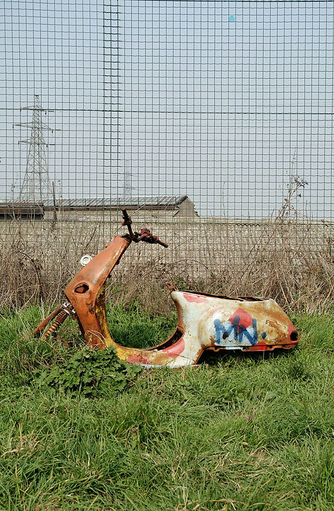 © Nick Fallowfield-Cooper Hackney Wick