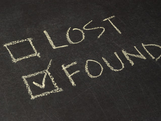 Life Insurance Lost & Found