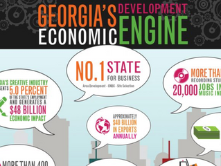 GA Dept of Economic Development