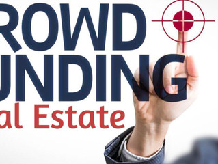 Growth in Crowdfunded Real Estate