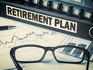 Self-directed Retirement Basics