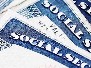 "Social Security is ""Creepy"""