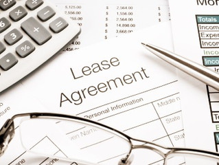 Drill down: Commercial Lease Personal Guarantee Options