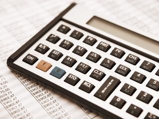 A Few Quick Clicks to Compounding Interest Calculations