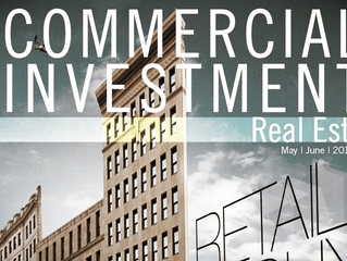 Forecast: Commercial Real Estate