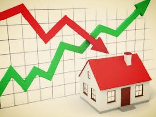 Atlanta Housing Market Correction