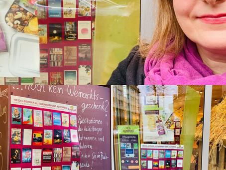 Alnatura & Wanderbühne unterstützen Heidelberger Autoren