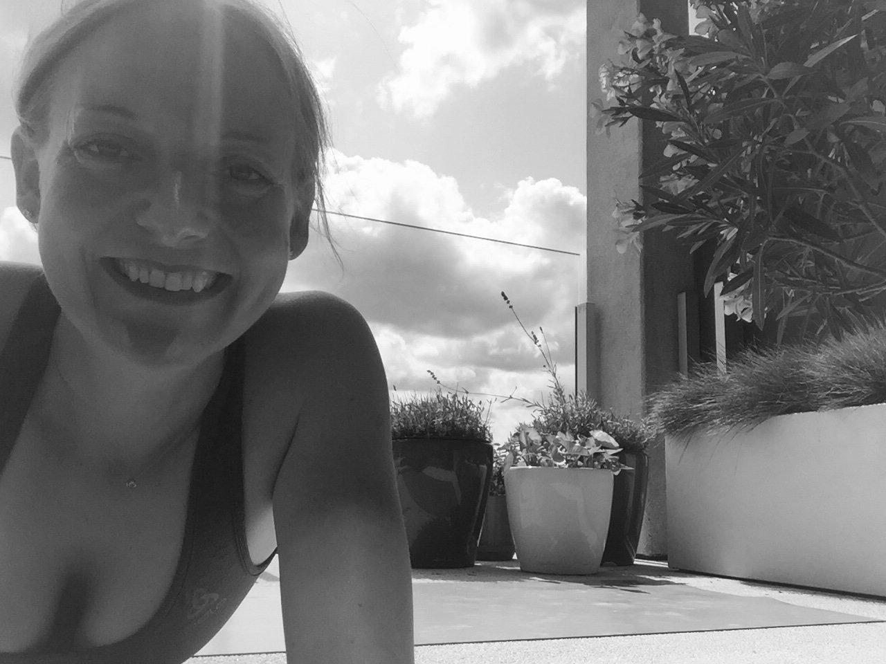 Gratis: Eröffnung Yoga-Loft Neckarblick