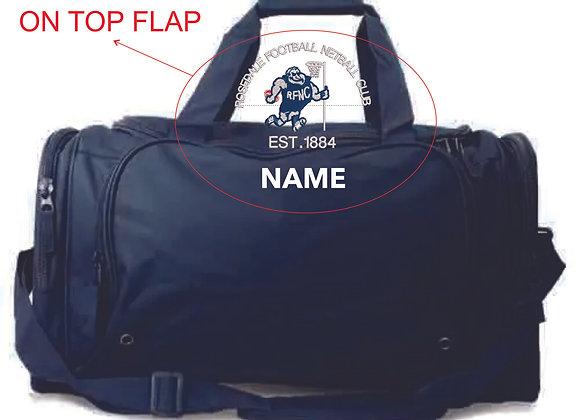 Rosedale FNC - Sports Bag (AUSSIE PACIFIC)